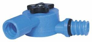 Mr. Longarm 0425 Flow-Thru Angle Adaptor Brush