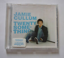 JAMIE CULLUM - TWENTY SOMETHING 2003 CD ALBUM - VERY GOOD CONDITION
