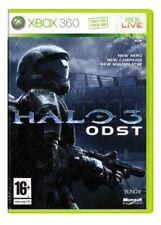 Halo 3: ODST (Xbox 360).