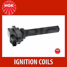NGK Ignition Coil - U5092 (NGK48281) Plug Top Coil - Single