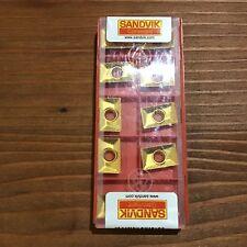 Sandvik Inserts x 10  R215.44-15T308M-WL. 235