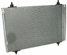 DELPHI Klimakühler Kondensator Citroen Berlingo / Peugeot 307 308