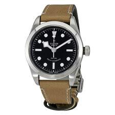 Tudor Heritage Black Bay 36 Automatic Mens Watch 79500-BKLS