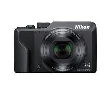 Nikon COOLPIX A1000 16.0MP Digital Camera - Black