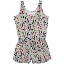 Animal Print 100% Cotton Sleepwear for Women