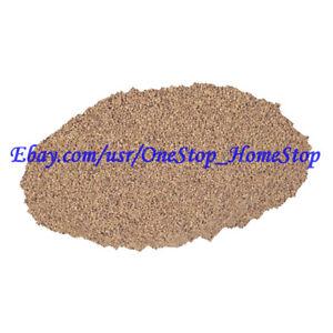 5 Lb Coarse Crushed Walnut Shell Tumbler Media Dry Polishing Brass Alum