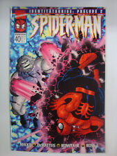 Spider-Man Heft 40, Marvel Deutschland, sehr gut