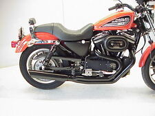 D&D FatCat for 2004-2006 Harley Sportsters - Discontinued