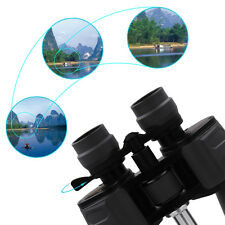 Folding 30-260X160 HD Zoom Binocular Fully Coated Optics Night Vision Telescope