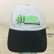 HI VIZ SHOOTING SYSTEMS - Magni Optics Khaki Hat Cap, Chad Belding Autograph