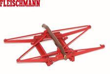 Fleischmann H0 67433100 Pantograph/Pantograph Red for E19 Neu + OVP