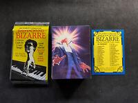 1993 BEYOND BIZARRE JIM WARREN SURREALISM COMPLETE (90) CARD SET COMIC IMAGES