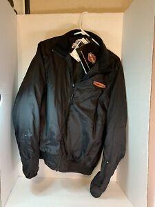 Harley-Davidson Thinsulate Jacket With Warmer NWT $230 Medium