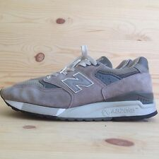 NEW BALANCE M998 SHOES 998 999 KITH RONNIE FIEG HORNS CNCPTS 1500 WINGS 8.5