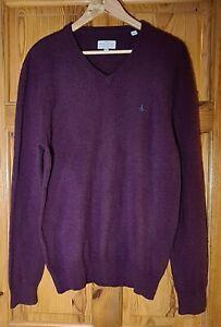 Jack Wills Wool Jumper XL