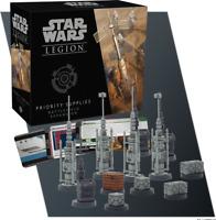 Star Wars Legion: Wichtige Ausrüstung DE/IT Fantasy Flight Games