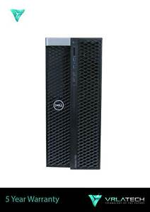 DELL T7820 Workstation 8GB RAM  Silver 4108 1TB K2200