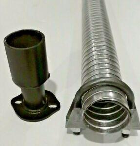 Champion Generator Exhaust Extension