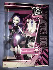 Monster High Muñeca Spectra Vondergeist Primera edición