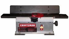 "Sears Craftsman 4-1/8"" Jointer/Planer 7.5 Amp 18500 Cuts Per Minute"