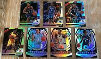 2020-21 Panini Prizm Draft Picks Basketball Silver Parallels You Pick!