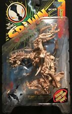 McFarlane Toys Spawn Ultra-Action Figures Scourge 6 in. Figure 1996 New