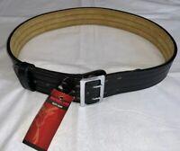"Safariland Model 87 Contoured Duty Belt Size 42 Belt Width 2.25"" (58mm) New NWT"