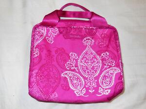 NWT Vera Bradley Lighten Up LUNCH COOLER bag in STAMPED PAISLEY 21423-H97
