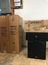 Energy Xl Speakers e Set Xl-26 Subwoofer, Center, Floorstanding