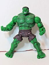 "Marvel legends Avenger Incredible Hulk Movie Hulk 6"" action figure"