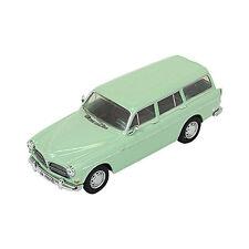 1/43 Ixo/premiumx Volvo 220 Amazon 1962 verde claro Prd.373