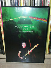 DVD ROGER WATERS - LIVE - ROCK IN RIO - 2006