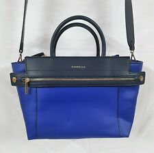 Fiorelli Colbalt Blue Faux Leather Shoulder Bag