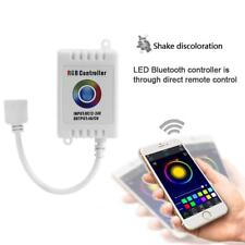 DC5-24V Bluetooth /Wifi LED RGB Strip Light Wireless Controller for Android IOS