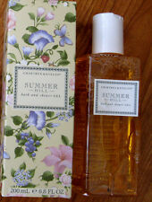 Crabtree & Evelyn Summer Hill Bath and Shower Gel , 200mL