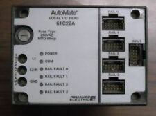 Reliance Electric 417197-49 Local I/O Head 612CCA