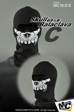 Balaclava Mask Style C 1/6th Scale by Magic Cube