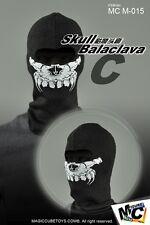 Magic Cube 1/6th Scale Balaclava - C