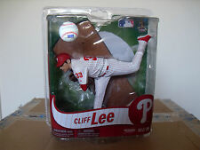 Philadelphia Phillies Cliff Lee McFarlane MLB Series 29