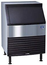 Ice Machine Manitowoc QD-0212A  Air Cooled Dice