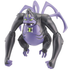 Ben 10 Ultimate Alien Deluxe Spidermonkey