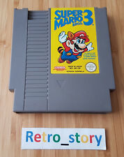 Nintendo NES Super Mario Bros 3 PAL - ESP