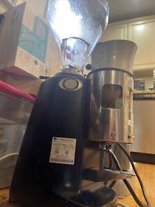 Mazzer Luigi Super Jolly Electronic Coffee Grinder - professional espresso