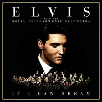 , If I Can Dream: Elvis Presley With The Royal Philharmonic Orchestra, Very Good