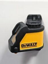 Dewalt DW088 Type 2 Laser Top Housing / Glass