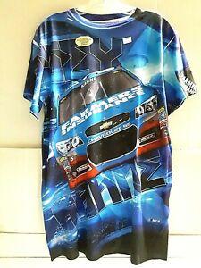 Kasey Kahne # 5 Nascar Sublimated Men's Shirt, Size X-Large