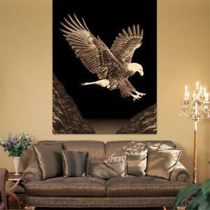 Turkish Ruby Eagle Rug