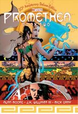 Promethea 2, Hardcover by Moore, Alan; Williams, J.h., III (ILT), Like New Us...