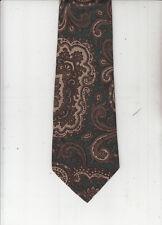 Ferretti-Fabio Ferretti-Authentic-100% Silk Tie-Made In Italy-Fe21- Men's Tie