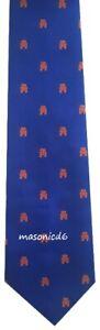 masonic regalia-New Royal Arch  Masonic Tie Super Quality Masons Regalia Necktie